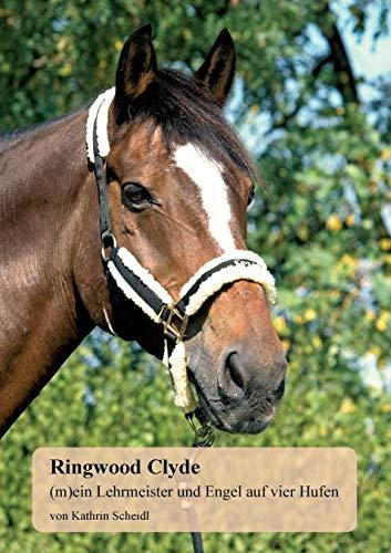 Ringwood Clyde: (m)ein Lehrmeister und Engel auf vier Hufen