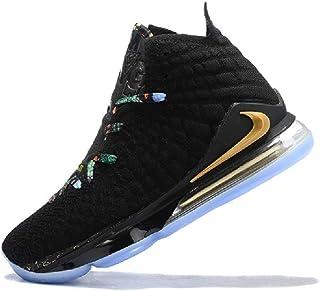 Men's Zoom Lebron 17 XVII EP Basketball Shoes