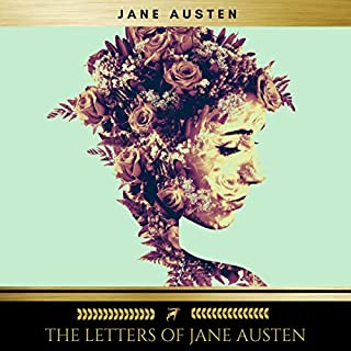 The Letters of Jane Austen Titelbild