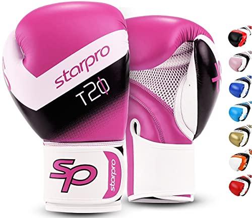 Starpro | Boxhandschuhe für Harte...