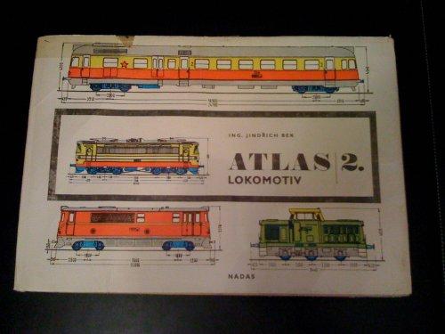 Atlas Lokomotiv 2