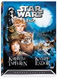Star Wars - Ewoks [Alemania] [DVD]