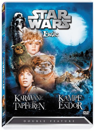 Star Wars - Ewoks