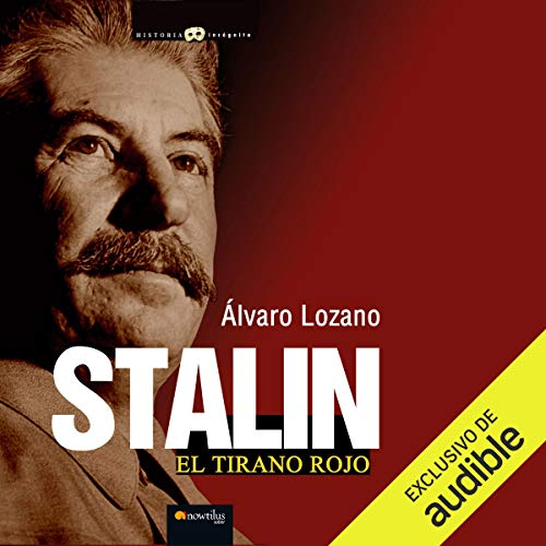 Stalin cover art