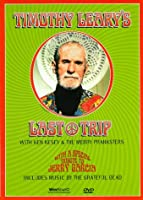 Timothy Leary's Last Trip [DVD]