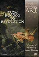 Landmarks of Western Art: From Rococo to Revolut [DVD] [Import]