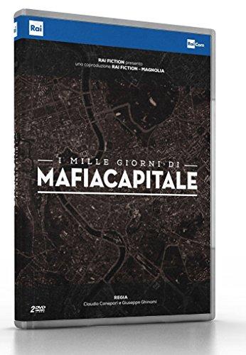 I Mille Giorni Di Mafia Capitale