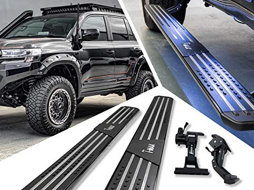 Tyrant 4X4 Power Steps Electric Running Boards for...