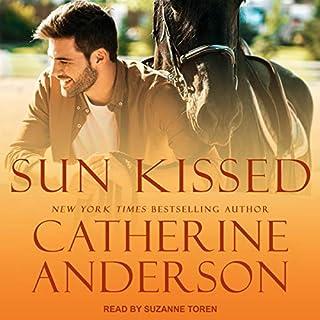 Sun Kissed cover art