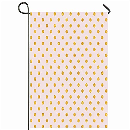 Onete Garden Flag 12x18 Inches Resolution Pink Polka Wedding Invite Sheets Blog Printable Dots High Pattern Texture for Textures Outdoor Seasonal Home Decor Welcome House Yard Banner Sign Flags