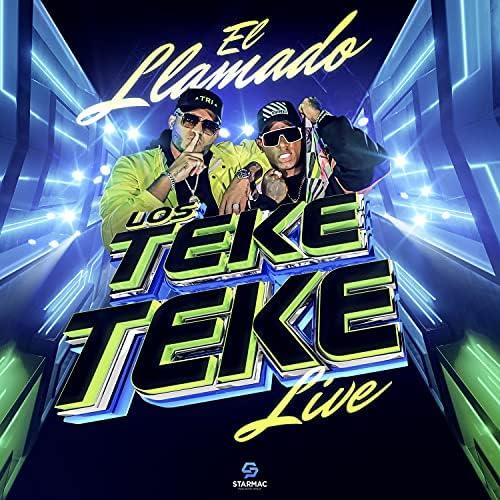 Los Teke Teke, Crazy Design & Carlitos Wey
