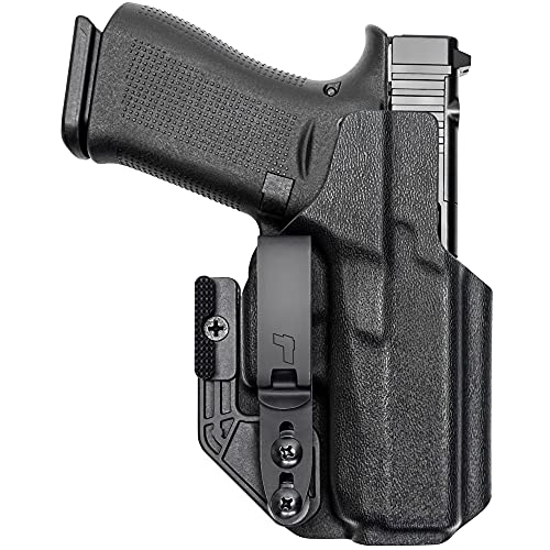 Tulster Oath IWB Holster fits: Glock 43/43X/MOS