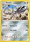 Steelix - 125/214 - Rare - Lost Thunder