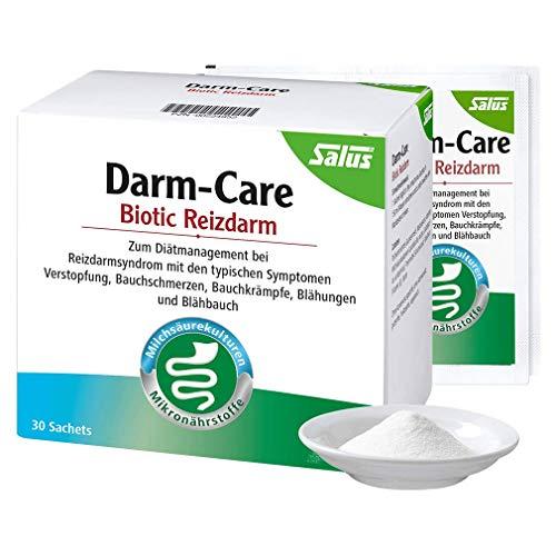 Darm-Care Biotic Reizdarm Beutel, 14X6.5 g