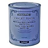 Rust-Oleum 4080903 Pintura, Azul Pastel, 750 ml