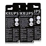 Krups XS3000 - Pastillas de limpieza (4 unidades)