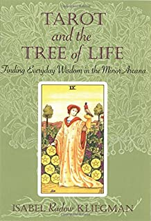 tree of life tarot