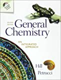 General Chemistry: An Integrated Approach
