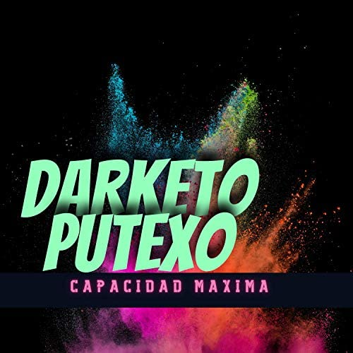 DARKETO PUTEXO
