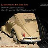 Symphonies By the Bach..