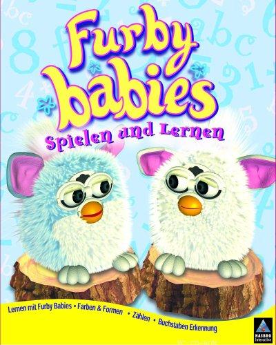 Furby Babies - Spielen