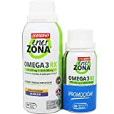 Enerzona Omega 3 RX 120 Cápsulas + 30 de Regalo PROMOCIÓN EXCLUSIVA