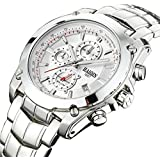Men's Watch Full Stainless S...