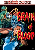 Brain of Blood (The Blood Collection)
