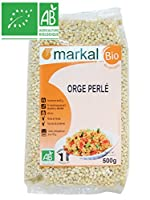 Riche en fibres, Source de protéines En accompagnement, soupes ou salades L'orge est une céréale très proche du blé. Orge biologique.