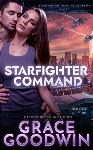 Starfighter Command: Game 2 (Starfighter Training Academy) (English Edition)