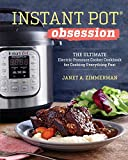 instant pot cookbook instant pot obsession