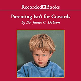 Parenting Isn't for Cowards cover art