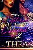 Captured the Heart of a Legend 2 (English Edition)