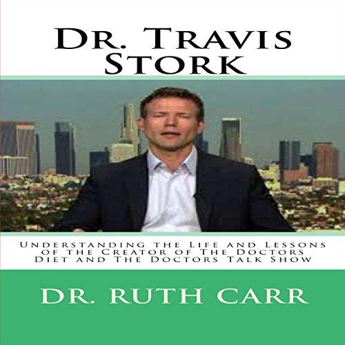 Dr. Travis Stork cover art