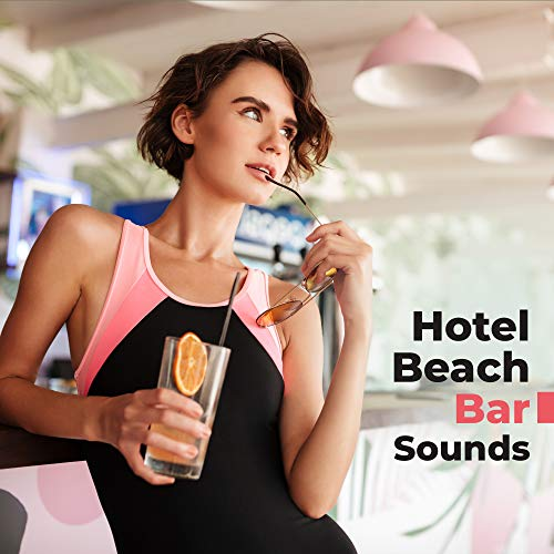 Hotel Beach Bar Sounds: 2019 Chillout Vacation Best Music for Beach Bar, Summer Resort Songs for Animations in the Hotel's Pool, Chill Electronic Music for Relax and Party