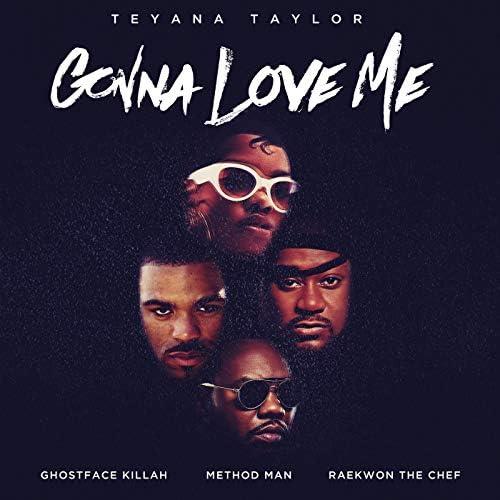 Teyana Taylor feat. Ghostface Killah, Method Man & Raekwon
