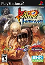 Best art of fighting anthology ps2 Reviews