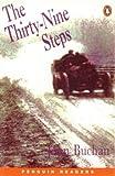The 39 Steps Book/Cassette Pack (Penguin Readers (Graded Readers))