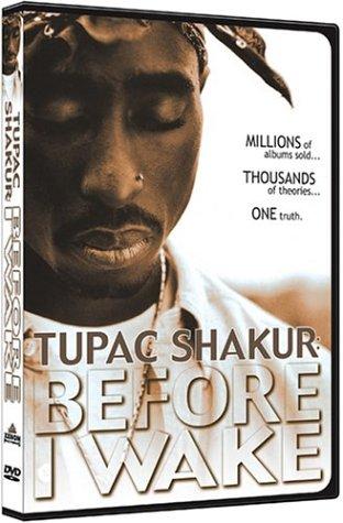 Tupac Shakur - Before I Wake