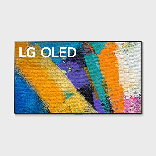 "LG OLED77GXP 77"" 4K Ultra High Definition OLED Smart Gallery TV with an Additional 1 Year Coverage by Epic Protect (2020)"