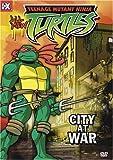 Teenage Mutant Ninja Turtles 14: City at War [USA] [DVD]