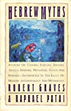 HEBREW MYTHS - Robert Graves
