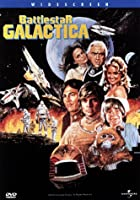 Battlestar Galactica [DVD]