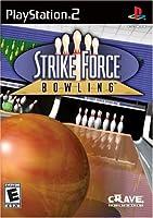 Strike Force Bowling / Game
