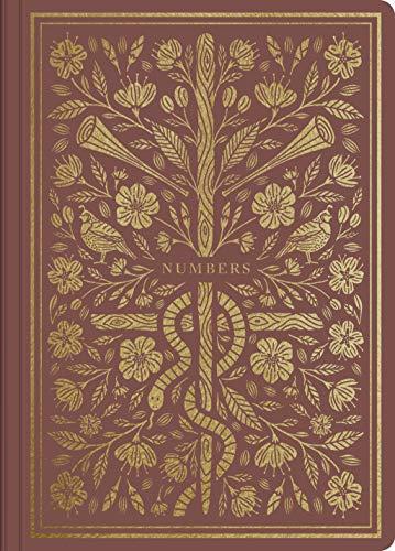 ESV Illuminated Scripture Journal: Numbers
