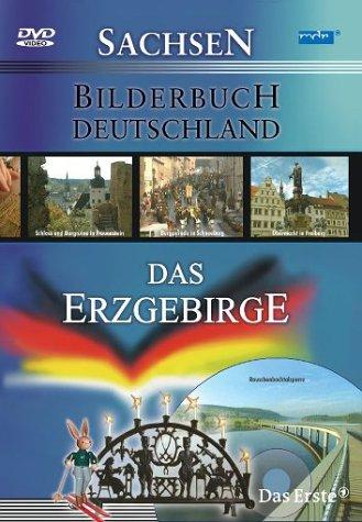 Deutschland: Das Erzgebirge