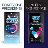 Zoom IMG-2 durex sync preservativi ritardanti per