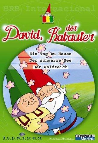 David, der Kabauter - Vol. 3