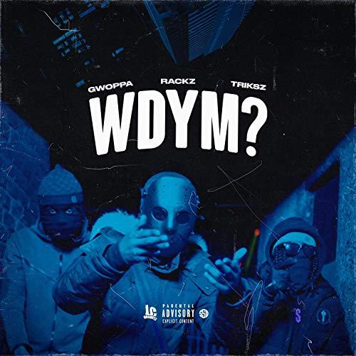 WDYM? [Explicit]