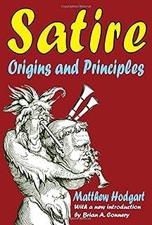 10 Mejor Satire Origins And Principles de 2020 – Mejor valorados y revisados
